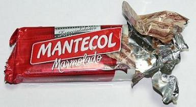El mantecol  no es verdad